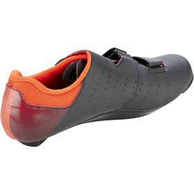 Shimano SH-RP400M Shoes Herren black/orange red